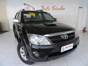 Toyota Hilux Sw4 3.0 Srv 4x4 16v Tb Intercooler Diesel 2008