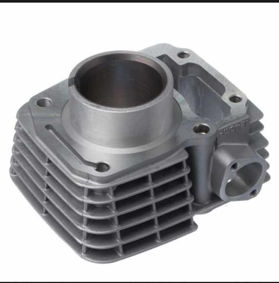 Cilindro Motor Titan 125 Após 2009