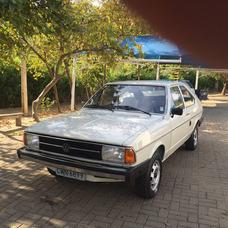 Volkswagen Passat Ls 1980