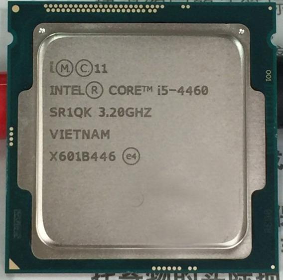 Intel Core I5 4460 - 3.20ghz - Parcelamento Sem Juros