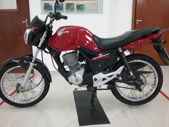 Honda Cg 160 Cg 160 Start