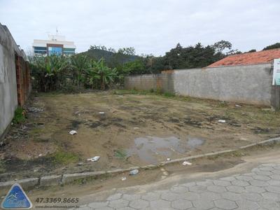 Terreno Barbada Em Perequê - Porto Belo