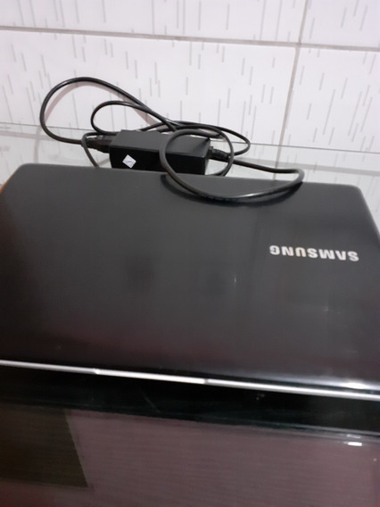 Notebook Samsung Ativ Book 3 Np370e4k I3 5005u 4gb 1tb 14