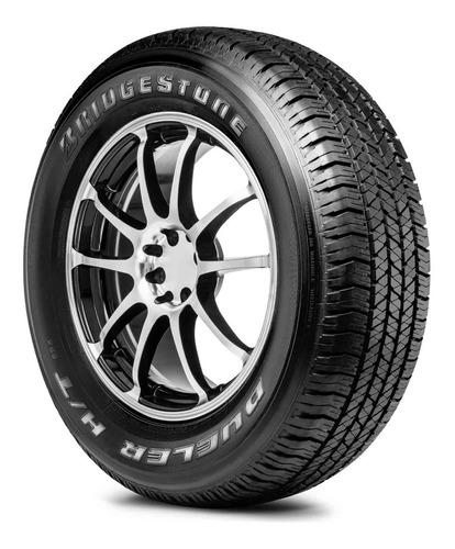 Imagen 1 de 5 de Neumático 265/65 R17 Dueler Ht 684 Ii Bridgestone