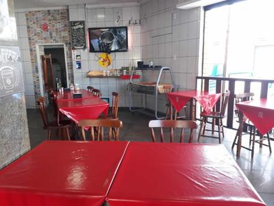 Passe-se O Ponto - Bar/restautante Na Mooca