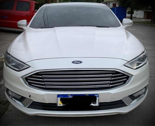 Ford Mondeo 2.0 Titanium Ecoboost At 240cv 2018