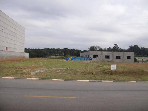Terreno Industrial Parque Industrial San José Ii - 1.312,50m² - Te0079