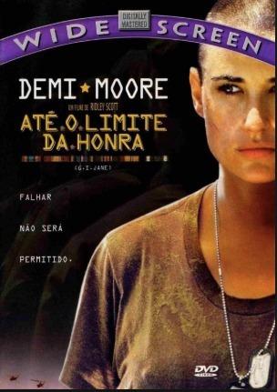 Dvd Até O Limite Da Honra Original