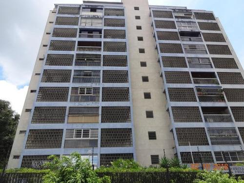 Imagen 1 de 14 de Venta De Apartamento En El Marques 20-9557
