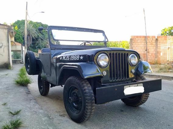 Jeep Willys Belo Horizonte Carros Antigos No Mercado Livre Brasil