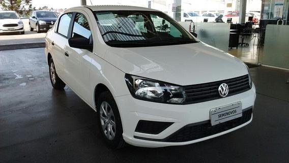 Volkswagen Voyage 2019/2020 5643