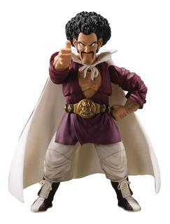 S.h. Figuarts Mr.satan Bandai Dragon Ball Original Jp Stock