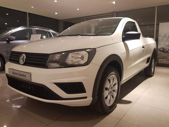 Volkswagen Saveiro 101cv Cab.simple A3