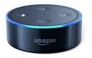 Parlante Alexa Echo Dot Amazon Original Wifi Usb Bluetooth