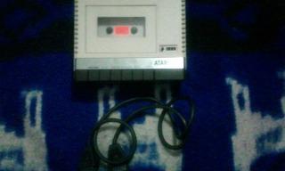 Atari 1010 Casetera Program Recorder Basic Incorporado