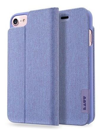 Carcasa iPhone 6,7 Y 8 Laut Apex Knit-flipcover