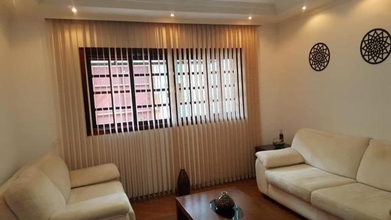Casa Com 3 Dormitórios À Venda, 200 M² Por R$ 1.300.000 - Vila Santa Clara - São Paulo/sp - Ca0548