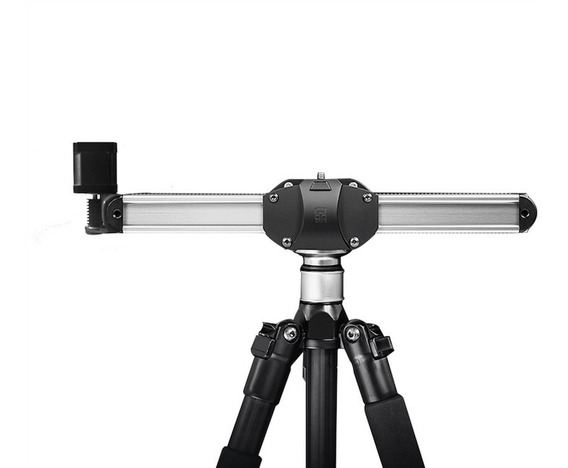 Slider Portátil Micro 2 Para Dslr Canon/nikon/sony