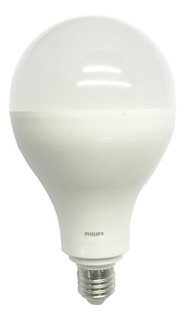 Lampara Bulbo High Power Foco Philips 33w 220v E27 Fría