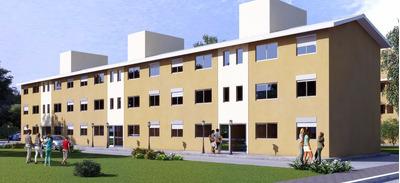 Altos De Oribe - Apartamentos A Estrenar En Ciudad De Rocha