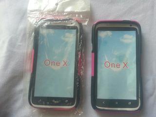 Forro Para Telefono Htc One X