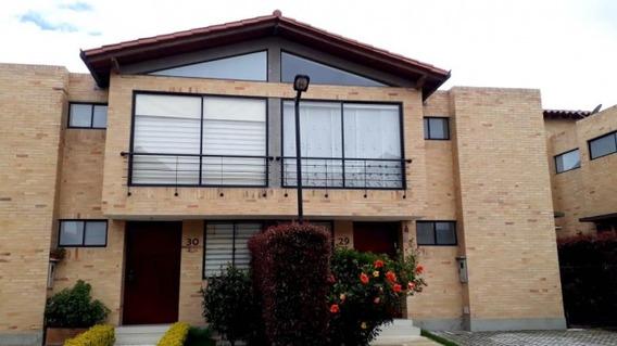 Casas En Venta Cajica 642-3972