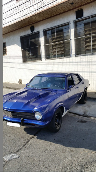 Ford Maverick V8 302 4 Portas
