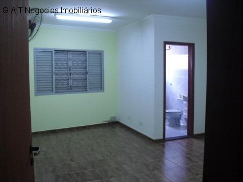 Imagem 1 de 16 de Casa, Venda, Centro - Sorocaba/sp - Ca09300 - 32498653