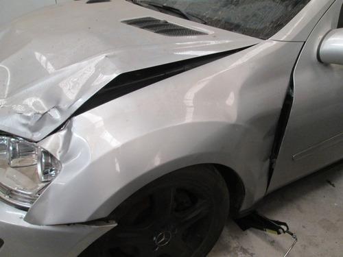 Sucata Mercedes Ml 500 Para Retirada De Peças
