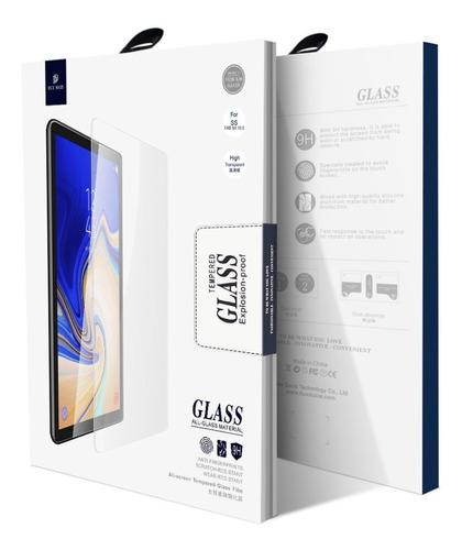 Imagen 1 de 9 de Samsung Galaxy Tab S6 10.5 T860 Lámina Vidrio Templado Dux