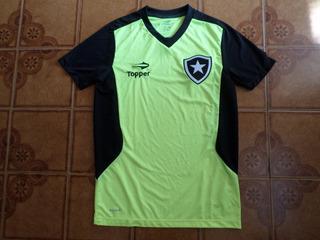 Camisa Botafogo Treino Tamanho Pp