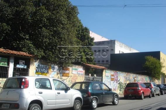 Area Industrial - Jardim Fatima - Ref: 15941 - V-15941