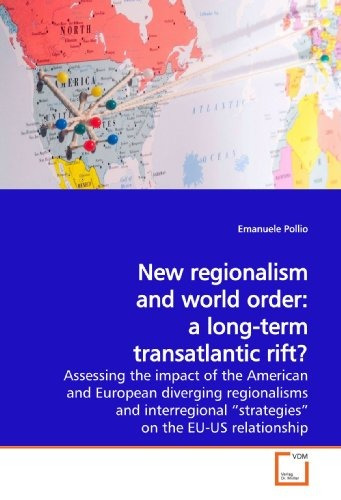 regionalism in world politics The early years of the twenty-first century have witnessed an intensification in regionalism across the globe just over a decade after one of the late twentieth century's defining moments, the collapse of the soviet union and the end of the cold war, the contemporary world is characterised by a dual movement of integration and fragmentation.