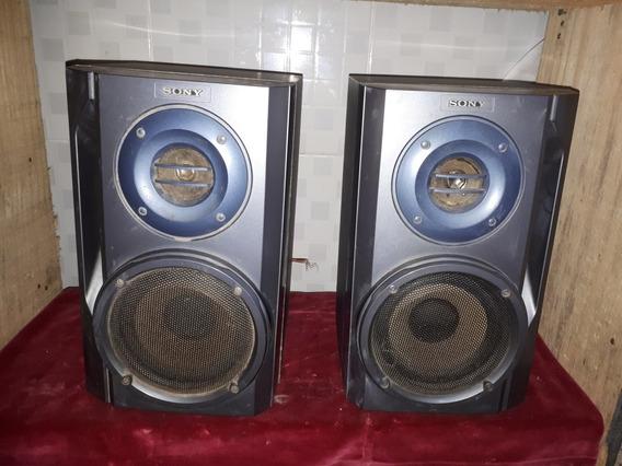 Caixas De Som Sony As Dx 20 Para Restaurar