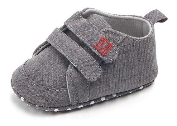 Zapatos Tenis Casual Para Bebes Niño Niños No Mickey Mouse