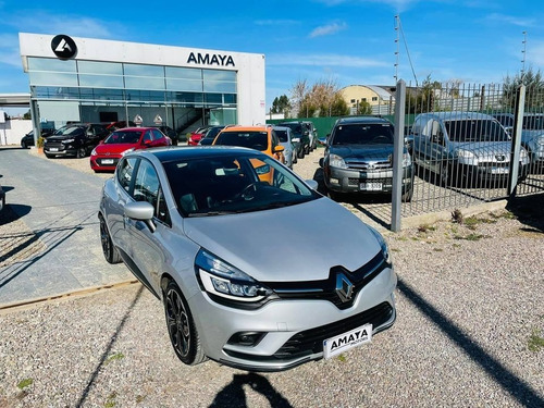Amaya  Renault Clio Iv 900 Cc