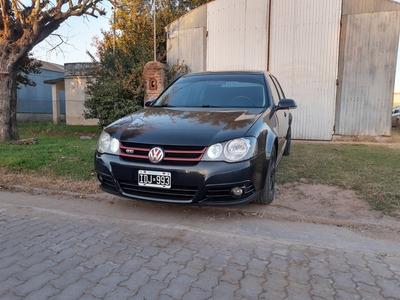 Volkswagen Golf 2009 1.8 Turbo Gti