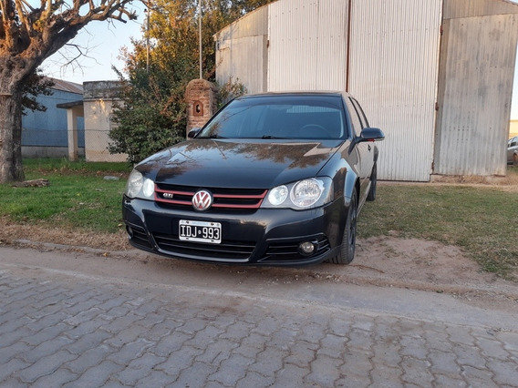 Volkswagen Golf 2009 1.8 Turbo Gti
