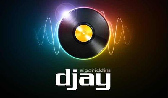 Djay Pro 2 Somente Os X Full