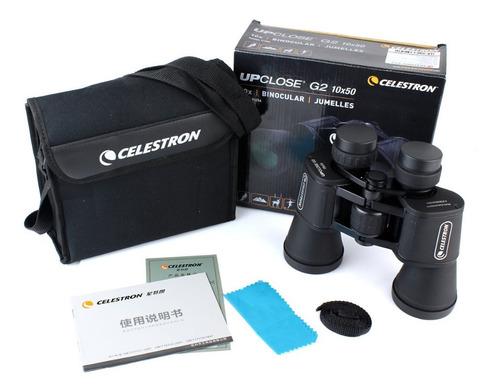 Binocular Celestron 10x50 Upclose G2 71256