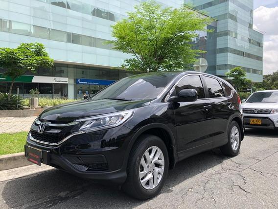 Honda Crv Version Especial City Plus