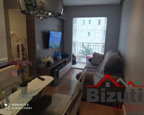 Imagem 1 de 22 de Apartamento - Ap00961 - 69335460