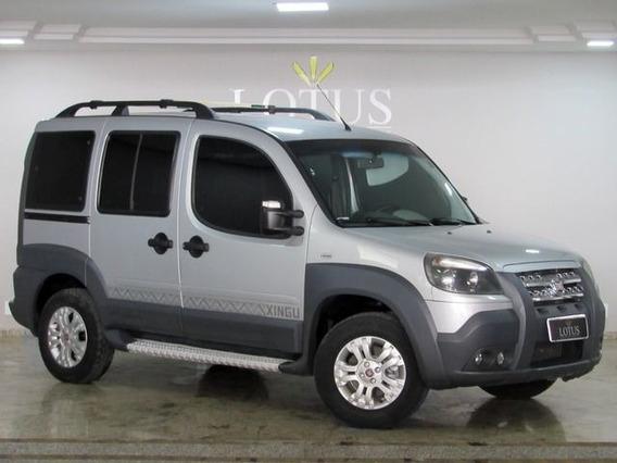 Fiat Doblò Adventure Xingu 1.8 Mpi 16v Flex, 6 Lugares