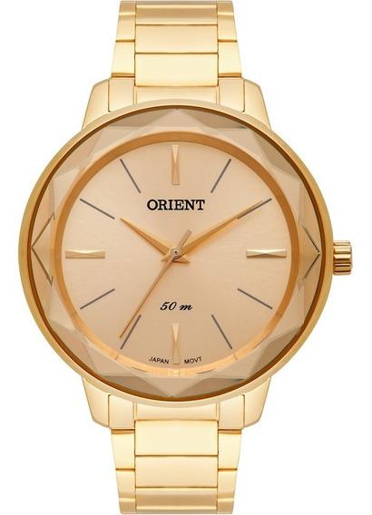 Relógio Orient Feminino Original Garantia Nota Fgss0137c1kx