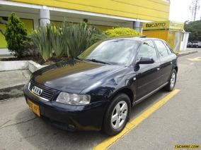 Audi A3 1.6 Hb Mt
