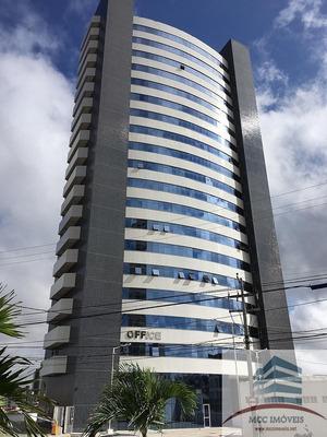 Sala Comercial A Venda No Office Tower Na Jaguarari