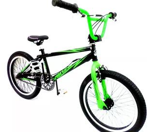Bicicleta Venzo Inferno Freestyle Bmx Rod 20 Envio Gratis!!!