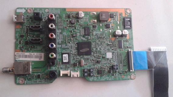 Placa Principal Tv Samsung 32 Polegadas - Un32j4000