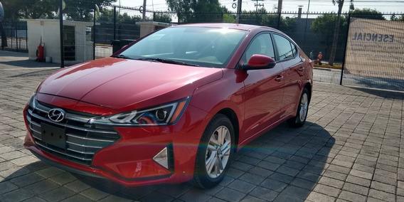 Hyundai Elantra 2019 2.0 Gls Premium At