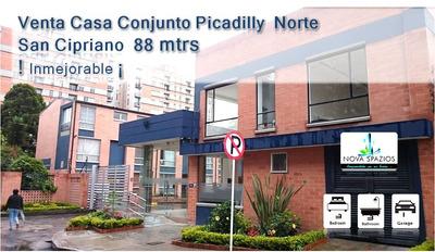 Venta Casa San Cipriano Norte Conj. Picadilly